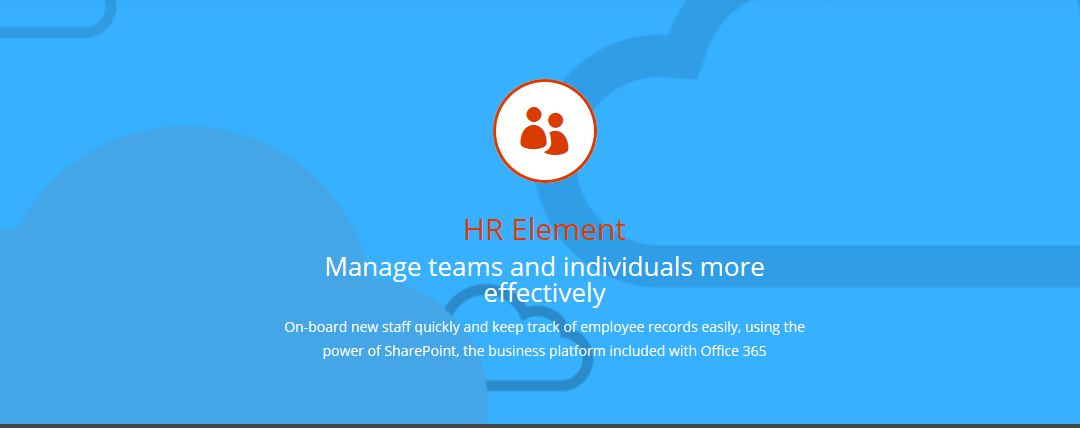 HR Portal for SharePoint on Office 365, under the microscope