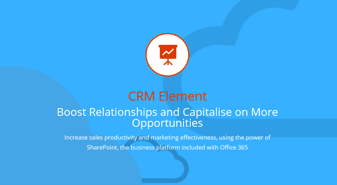 CRM Element, under the microscope