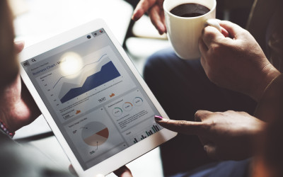 Power BI offers Publish to Web. Showcase your data with Microsoft Analytics