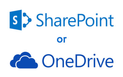 Webinar: SharePoint vs OneDrive – Demystifying cloud storage