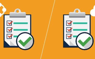 5 key differences between SharePoint and OneDrive for Business