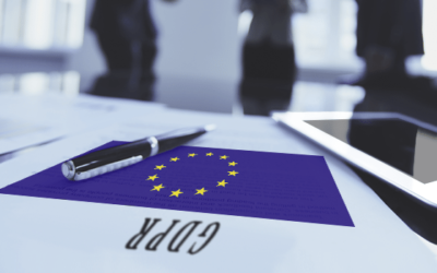 At least one-third of small businesses unprepared for GDPR ahead of May deadline