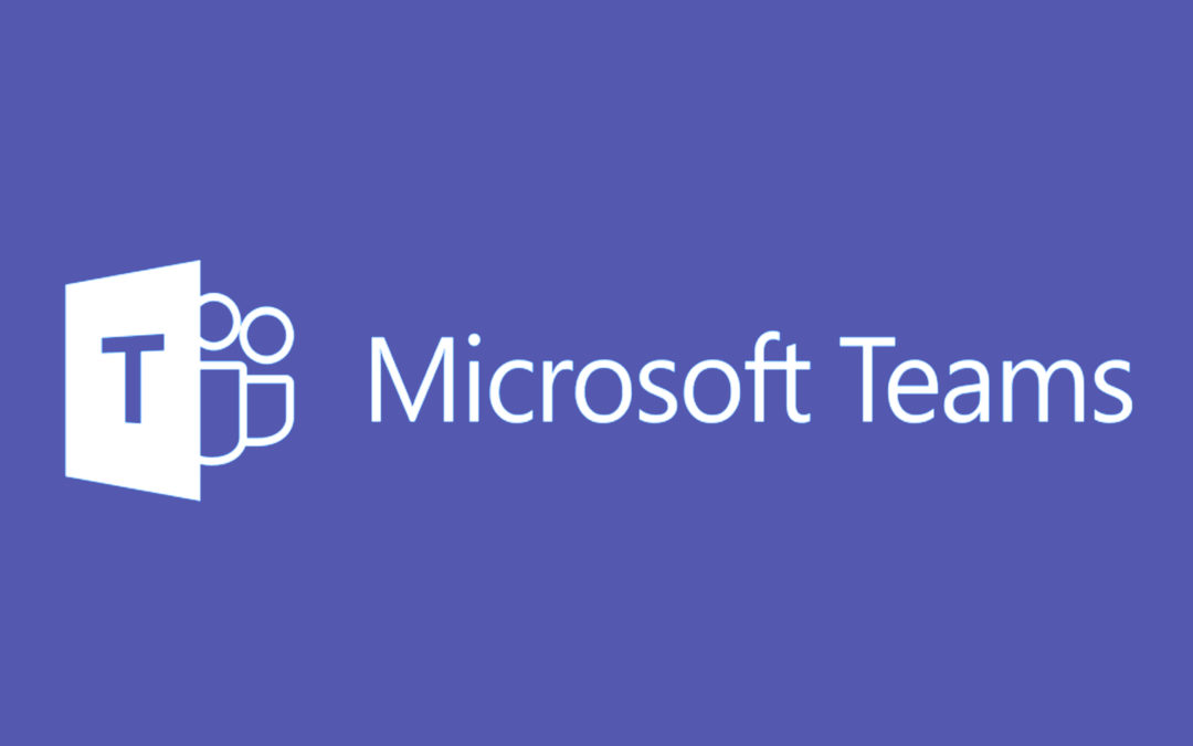Remote Training: Microsoft Teams – Get to know it better!
