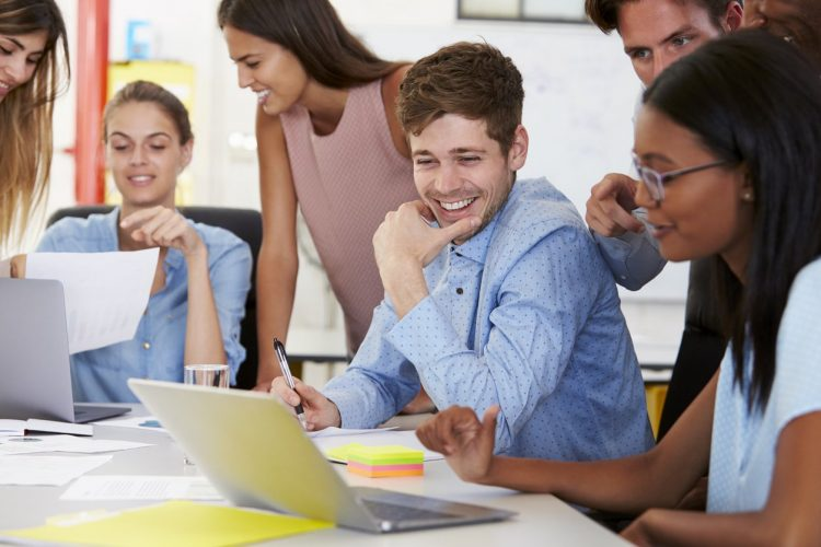 4 ways to motivate millennials in the workplace