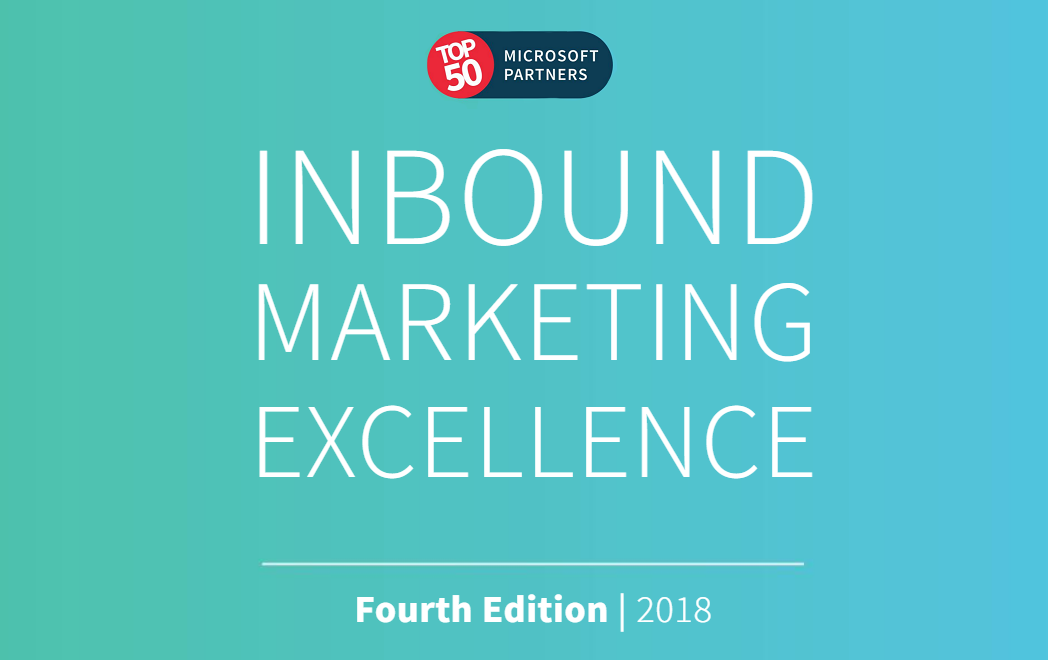 Marketing Excellence – Mixing it up amongst the best