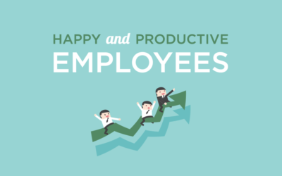 Technology key to keeping staff happy (who knew?)