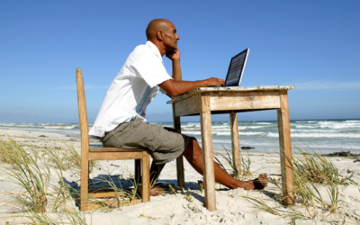 Striking the remote working balance; the move towards a Weightless Office