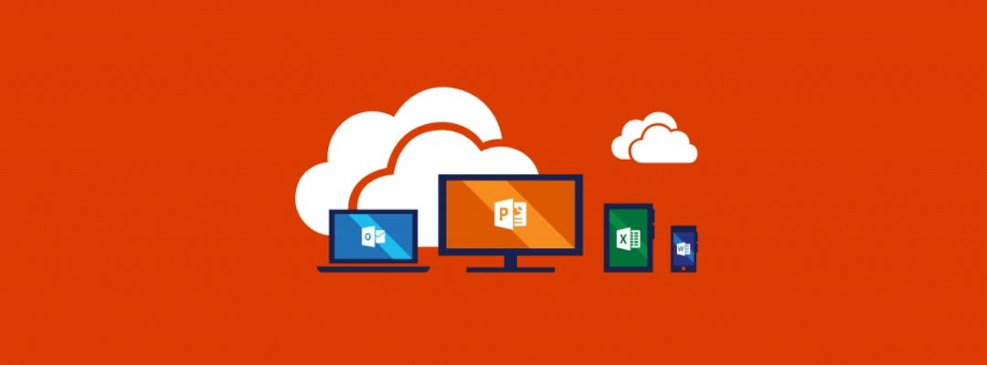 Remote Training: Better Collaboration with Microsoft Office 365