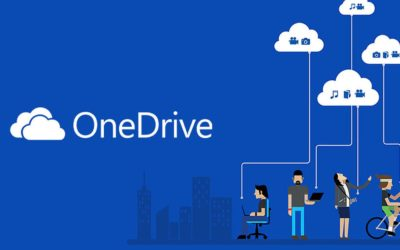 Remote Training: Microsoft OneDrive – More than just storage