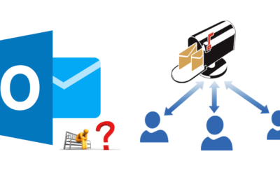 How to open a shared mailbox in Outlook Web Access