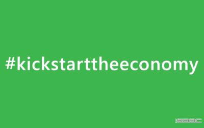 Kick Start the Economy