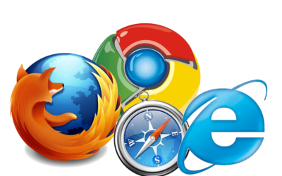 Which browser should I be using for Microsoft 365?