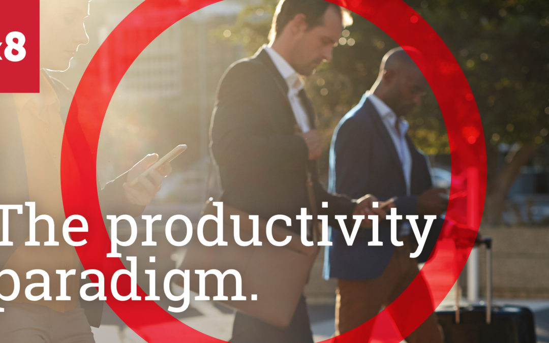 The Productivity Paradigm